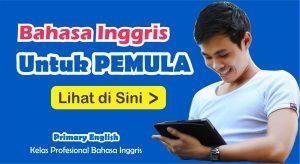 Belajar Belajar Inggris Online