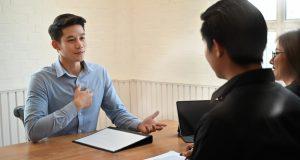 interview kerja bahasa Inggris