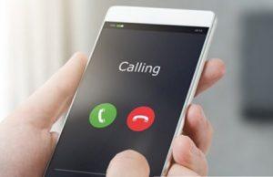 percakapan di telepon bahasa inggris