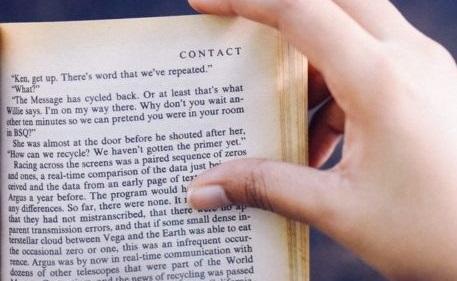 reading bahasa inggris