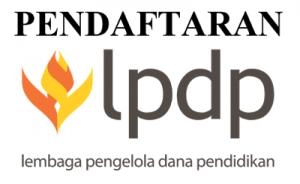 Pendaftaran LPDP