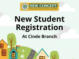 NCEEC Cinde, Semarang (New Concept English Education Center)
