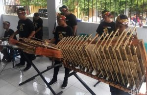 Unique Facts of Angklung, Traditional Musical Instrument