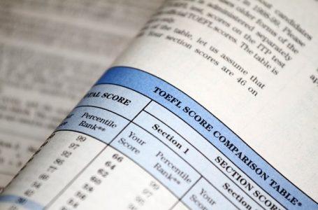Pembahasan Soal Structure TOEFL #13