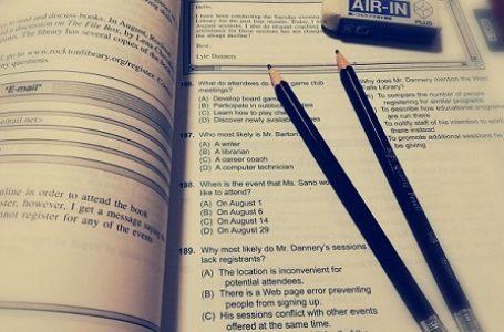 Pembahasan Soal Structure TOEFL #14.