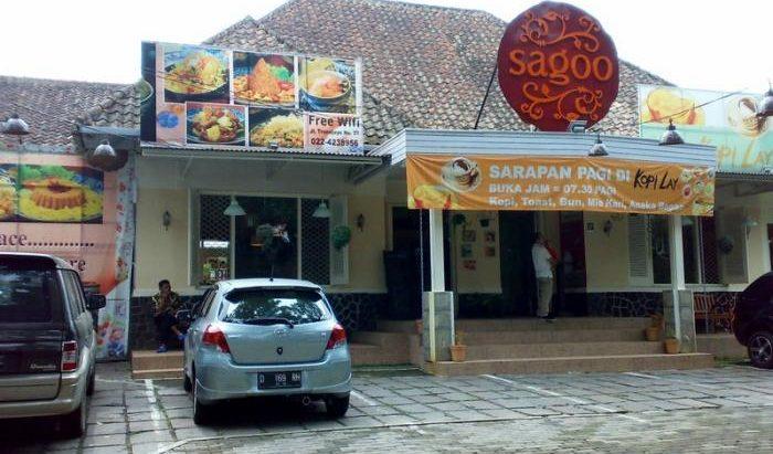 English Café Bandung