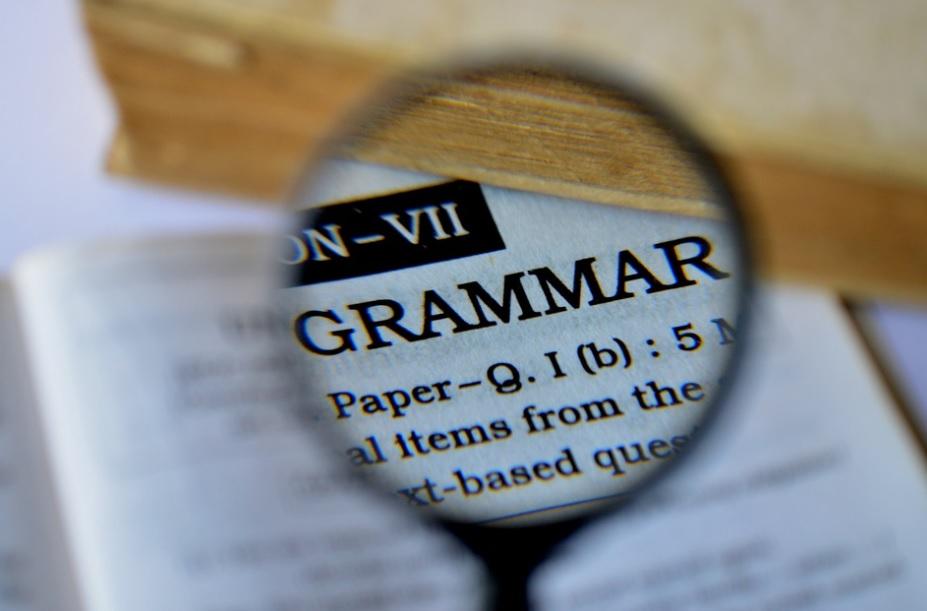 5 Cara Cepat Belajar Grammar Bahasa Inggris