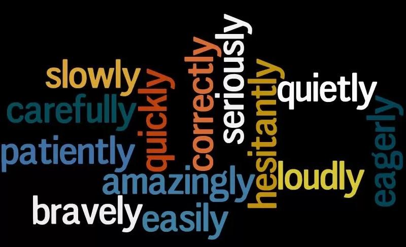 Adverb of Manner: Pengertian, Pembentukan & Contoh