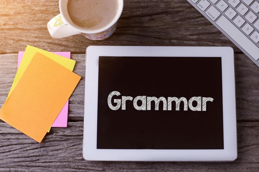 Mengenal Apa itu Grammar dan Istilah di Dalamnya